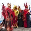 Colourful Costumes — Stockfoto
