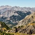 Landscape in Alps — Stock Photo #23751699