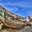 Shipwrecks — Stock Photo