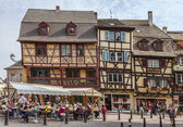 Colmar Lifestyle — Stock Photo