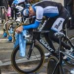 Blanco-Pro Cycling Team — Stock Photo #24531803