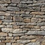 Granite Stones Wall — Stock Photo #25658645