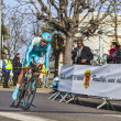Cycling road race Paris - Nice 2013 in Houilles — Stock Photo #26297119