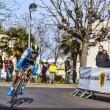 Cycling road race Paris - Nice 2013 in Houilles — Stock Photo #26297135