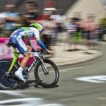 Le Tour de France 2012 — Stock Photo #28190849