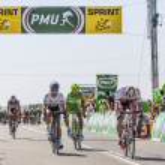 Le Tour de France 2013 — Stock Photo