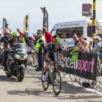 Постер, плакат: The Cyclist Alejandro Valverde Belmonte