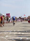 Tour de France — Stock Photo