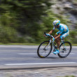 Cyclist Alexey Lutsenko — Stock Photo #35181579