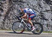 The Cyclist Andre Greipel — Stock Photo