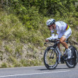 The Cyclist Tony Martin — Stock Photo