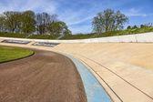Roubaix Velodrome — Zdjęcie stockowe