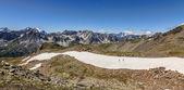On the Mountain Paths — Stock Photo