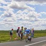 ������, ������: Tour de France 2012