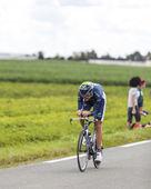Tour de france 2012 — Stockfoto