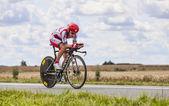 Tour de France 2012 — Zdjęcie stockowe