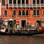 Gondola — Stock Photo #9014722