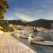 Hvar at morning — Stock Photo #2026845