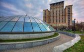 基辅。乌克兰. — Stockfoto