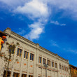 Old Chinese style buildings — Stock Photo #1866865
