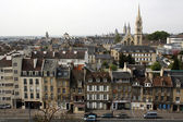 Caen view — Stock Photo