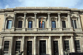 Archaeological Museum — Stock Photo