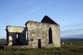 Kilmuir Church — Stock Photo