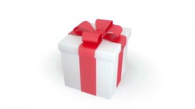 Presents — Stock Video