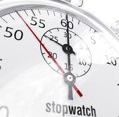StopWath — Stock Photo