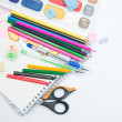 Stationery — Stock Photo #13661488