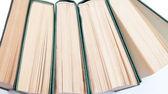 Livros — Fotografia Stock