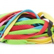 Shoelaces — Stock Photo #40326733