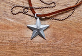 Estrela — Foto Stock