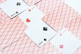 カード — ストック写真