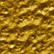 Gold seamless metal — Stock Photo