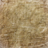 Vieux texture de papier brun — Photo