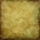 Old paper texture — Stock Photo