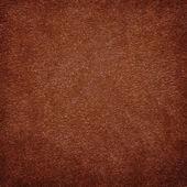 Textura de couro marrom — Foto Stock