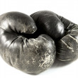 Vintage Boxing gloves — Foto Stock
