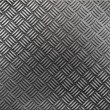 Metal grid — Stockfoto