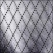 Metal construction background — Foto de Stock