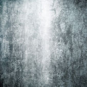 Grunge black wall — Stock Photo