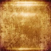 Old gold texture — Stock Photo