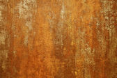 Grunge brown wall — Stock Photo