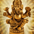 Ganesh — Stock Photo #34346731