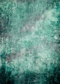 Grunge background with stains and scratches — Foto Stock