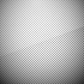 Carbon fiber — Stock Vector