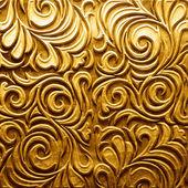 Blachy z carved pattern — Zdjęcie stockowe