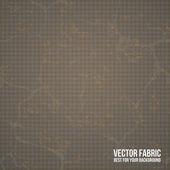Vector Fabric — Stock vektor