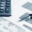 Accounting — Stock Photo #13514291